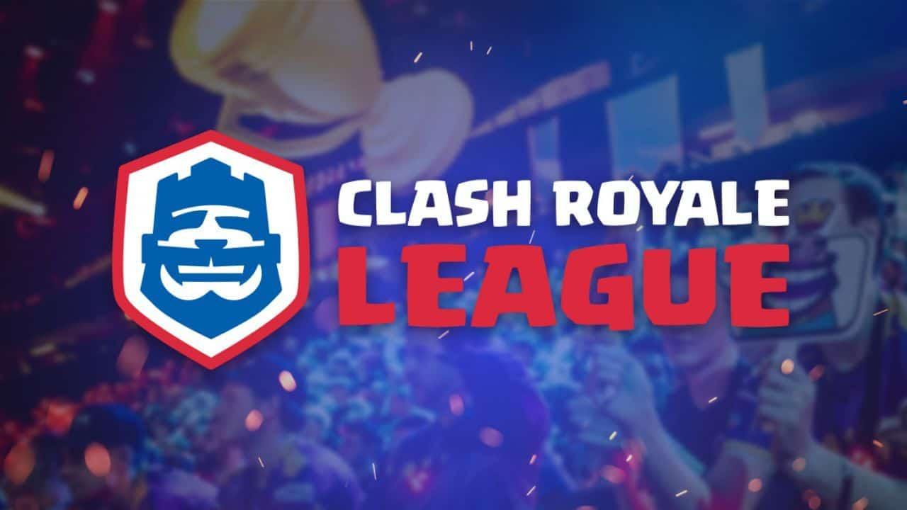 Photo of نخبة من فرق الرياضات الإلكترونية الاحترافية ستكون حاضرة للمنافسة في بطولة Clash Royale League