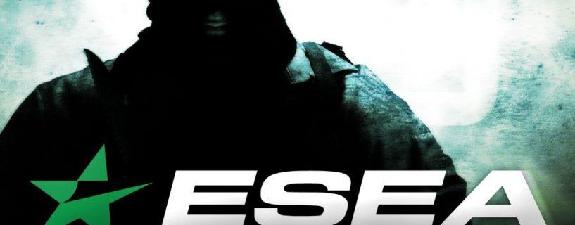 أعلى مستويات منافسة ESEA تصل إلى الوطن العربي مع جوائز شهرية قيمة للعبة CS: GO