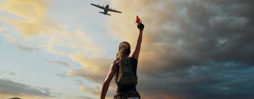 PUBG Global Invitational 2018 officially revealed with huge prize pool money