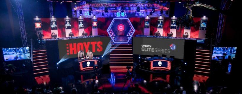 الموسم الأول من البطولة الاسترالية Gfinity Elite Series ينطلق قريباً وإليكم تفاصيله
