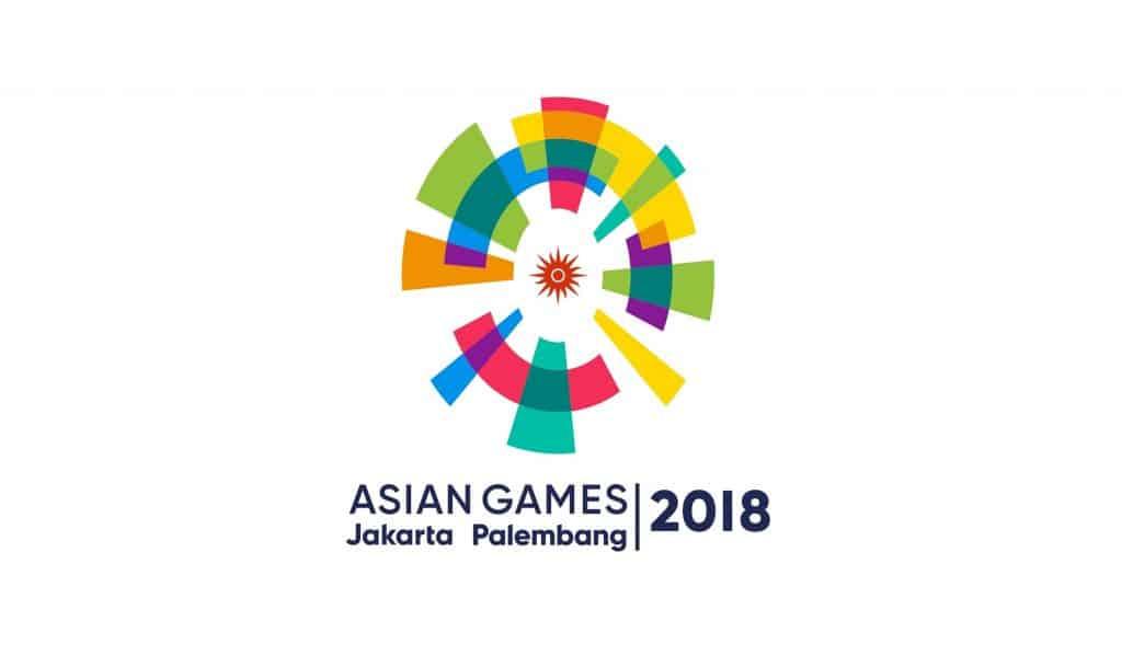 دورة الألعاب الآسيوية 2018 Asian Games