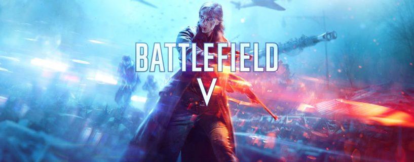 Battlefield returns: Here's what's new in the highly awaited Battlefield V