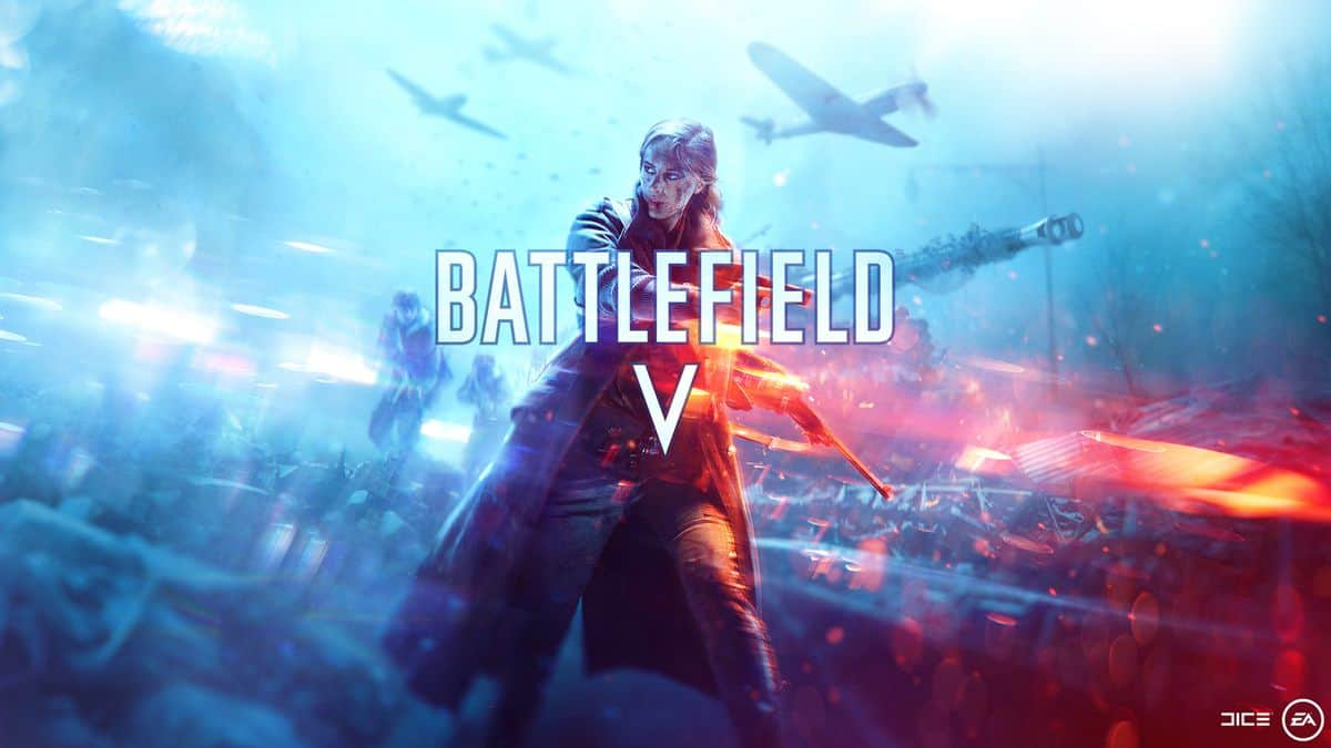Photo of Battlefield returns: Here's what's new in the highly awaited Battlefield V