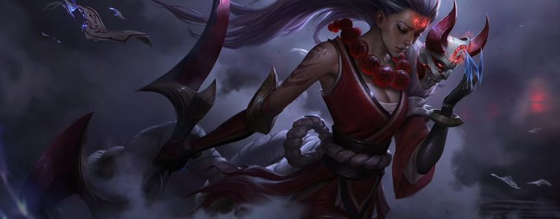 Huge changes for AP Jungler through Runic Echoes with upcoming patch 8.11