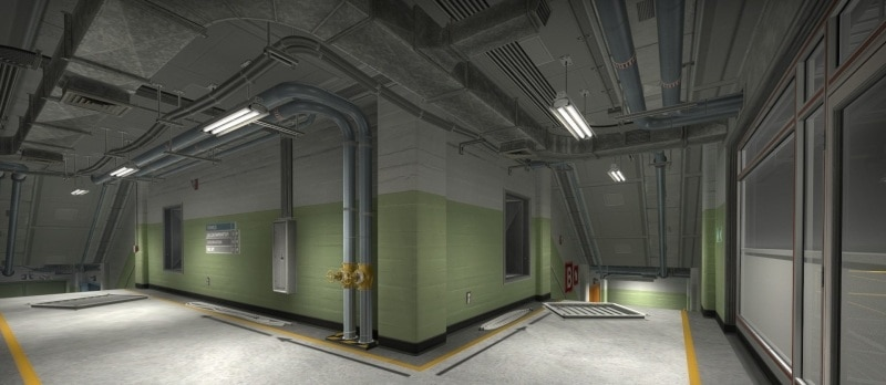 Photo of CS:GO receive huge new update with changes to Nuke and more
