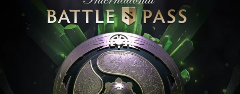 Everything you need to know about Battle Pass for DOTA 2 TI8 Tournament