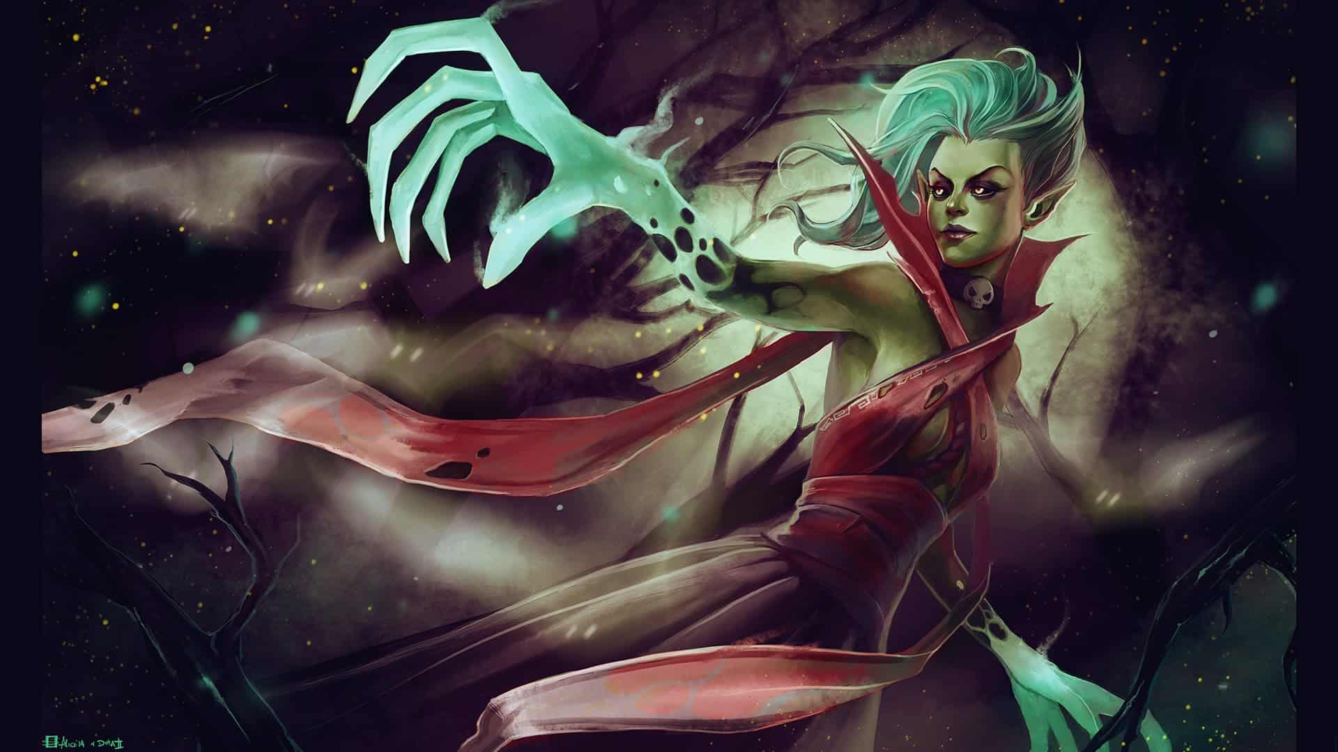 Big Changes In Dota 2 With Patch 7 16 In Preparation For The