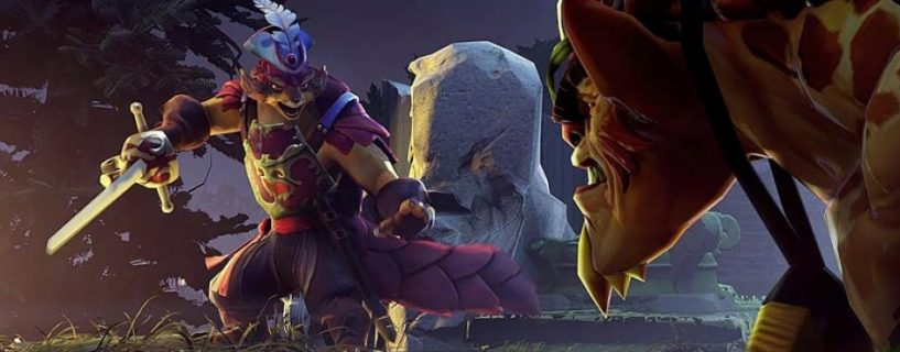 Some tips and ideas to improve skills and gameplay in DOTA 2