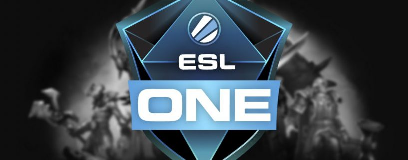 Fnatic secure a spot in the semifinals of DOTA 2 ESL One Birmingham 2018
