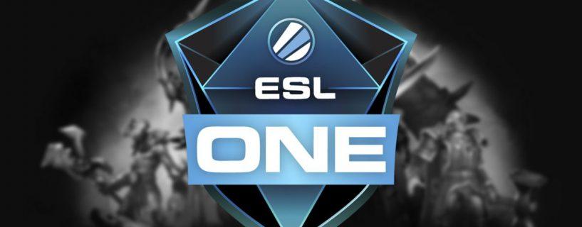 Fnatic secure a spot in the semifinals of DOTA 2 ESL One Birmingham 2018
