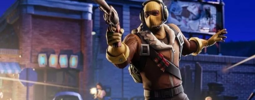 Fortnite will enter esports in a very big way