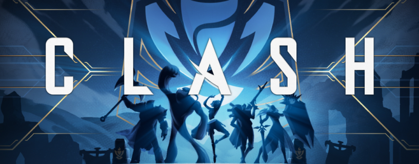 كل ما نعرفه عن النمط الجديد Clash في League of Legends