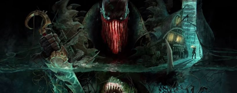 Riot unveils the upcoming new champion Pyke in League of Legends