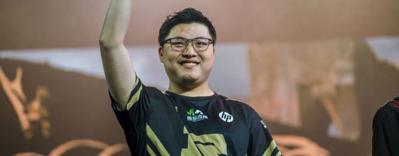 Incredible performance from RNG against Fnatic in MSI 2018 semifinals