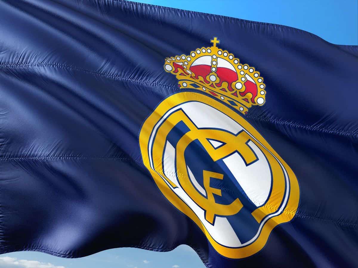 Real Madrid esports fifa online 4