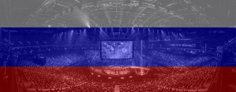 وزير الرياضة الروسي يصف الرياضات الإلكترونية بأنها ظاهرة هامة سريعة الانتشار