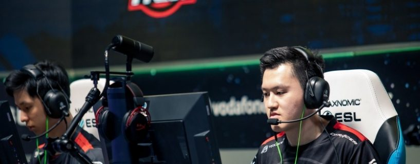 StarSeries i-League Season 5 asian qualifier ends today but who's the winner?