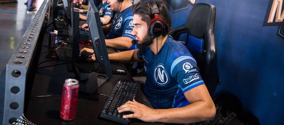 Team Envyus Scream