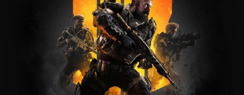 Call of Duty: Black Ops 4 revealed – Forget what you know about the franchise