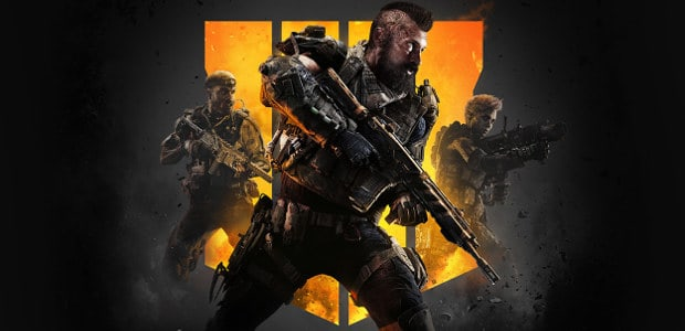 Photo of Call of Duty: Black Ops 4 revealed – Forget what you know about the franchise
