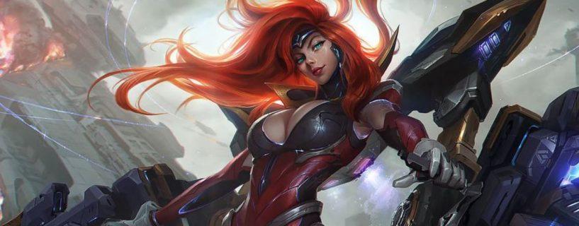 تغييرات هائلة لشخصيات AD Carry ستؤثر على Meta اللعبة في League of Legends