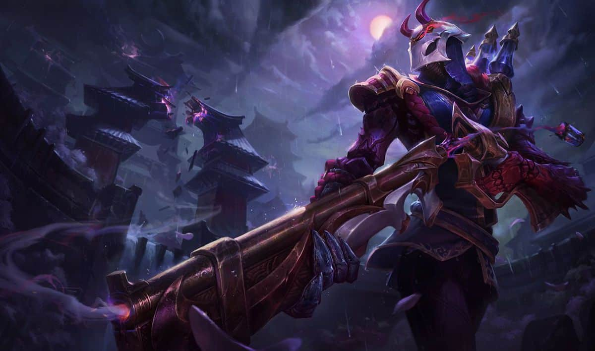 Photo of Hotfix for AD Carry items in League of Legends
