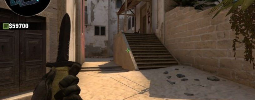 Surprising change to the CZ-75 and various Mirage tweaks in the latest CS: GO update