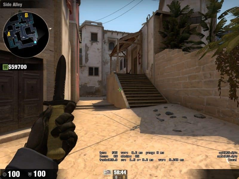 Photo of Surprising change to the CZ-75 and various Mirage tweaks in the latest CS: GO update