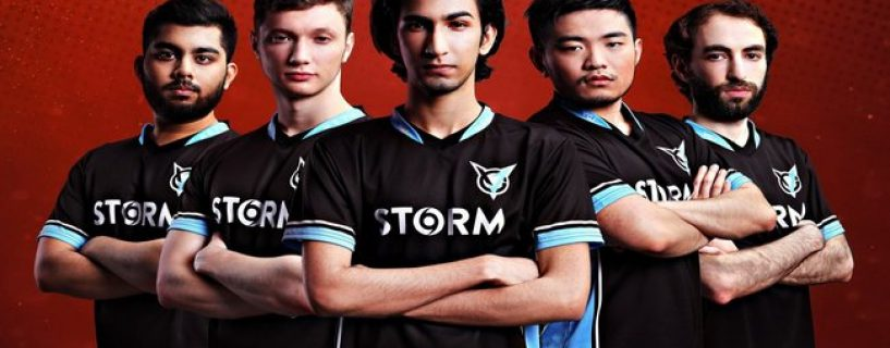 Qualified first team of North America to DOTA 2 TI8