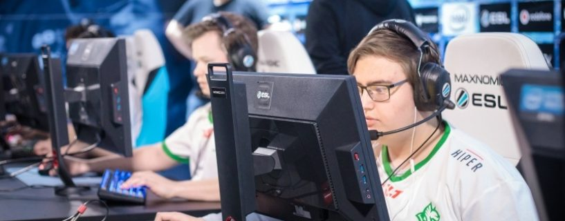 More teams survive to DreamHack Masters Stockholm 2018 main event