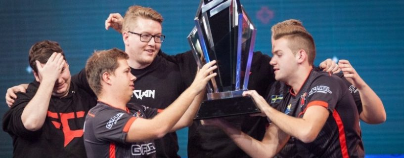 The world best teams will compete in ELEAGUE CS: GO Premier