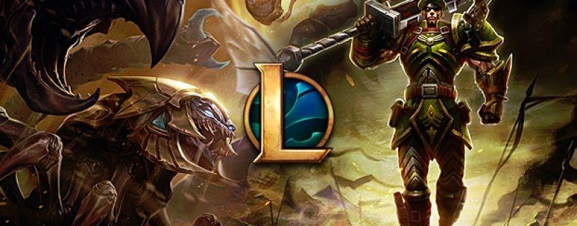 تحديث منتصف الموسم Midseason سيعود إلى النظام القديم في League of Legends