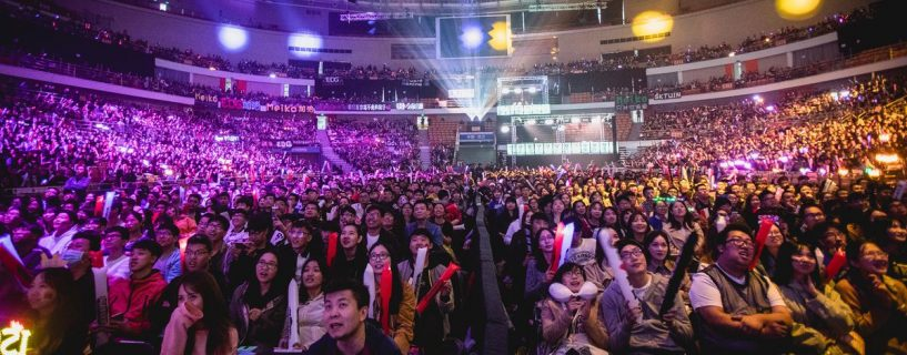 Everything we know about Rift Rivals Asia this year in League of Legends