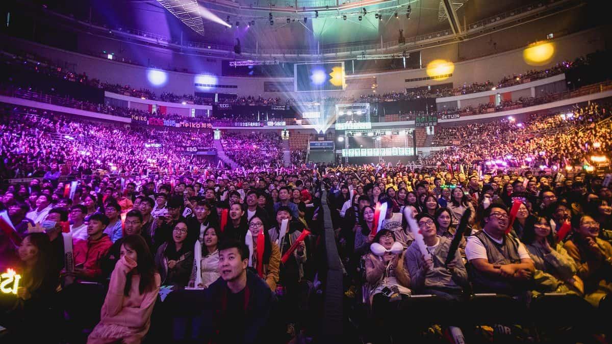 Photo of كل ما نعرفه عن بطولة Rift Rivals Asia هذا العام في League of Legends
