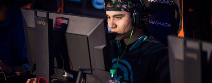 Popular Brazilian CS: GO twins HEN1 and LUCAS1 have joined this team
