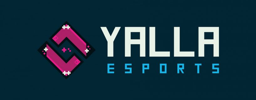 YaLLa Esports Is Looking For A Fan Club Manager
