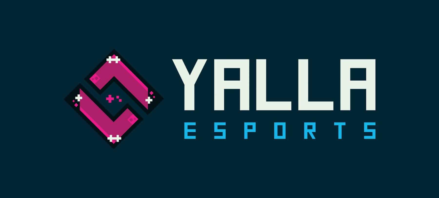 Photo of منظّمة Yalla eSports تبحث عن مدير لنادي المعجبين