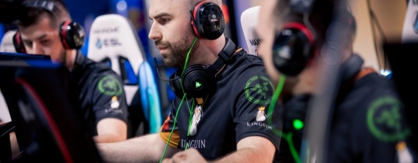ZOTAC Cup Masters 2018 European Regional Finals ends with this team on top