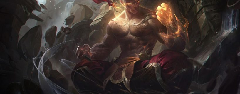 Everything we know about patch 8.12 in League of Legends