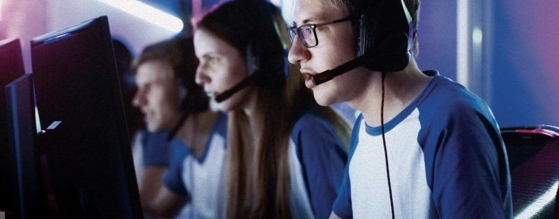 Informatics Academy opens doors for Esports and Game Design Diploma in Singapore