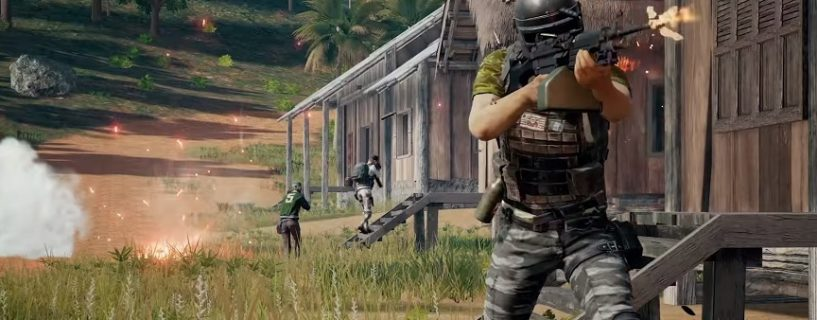 PUBG new map Sanhok releasing in this date, new details about future updates released with an E3 video