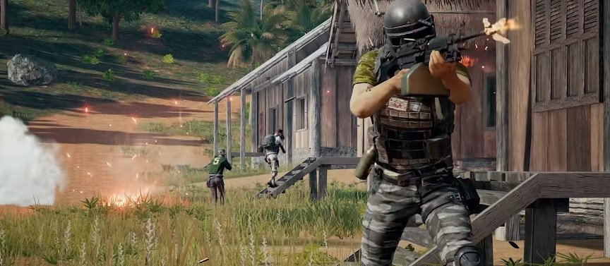 Photo of PUBG new map Sanhok releasing in this date, new details about future updates released with an E3 video