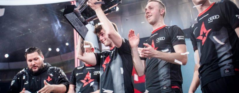 Team Liquid suffers a big loss in ELEAGUE CS:GO Premier 2018 grand finals to their danish opponents