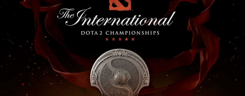 DOTA 2 The International 8 prize pool is keeping up with last year's record