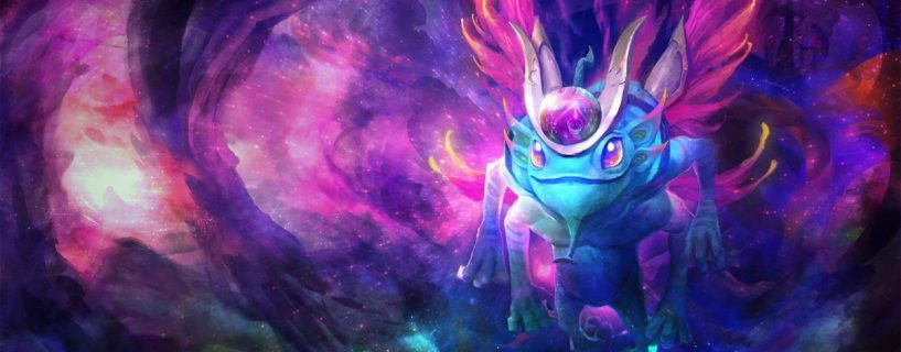 IceFrog release the latest changes for some Heroes before The International 8 with patch 7.19