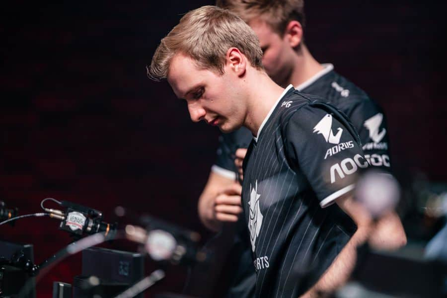 Photo of Power Rankings of EU LCS Summer Split 2018 week five