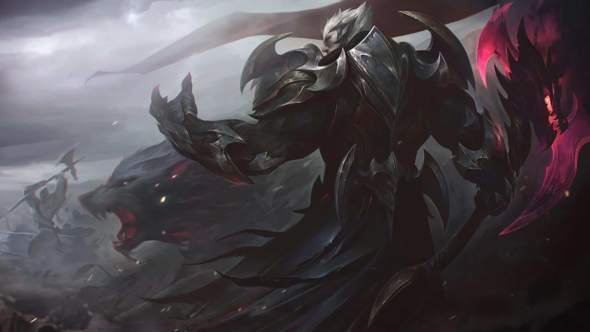 Photo of Big hit for Conqueror Rune with upcoming patch 8.14