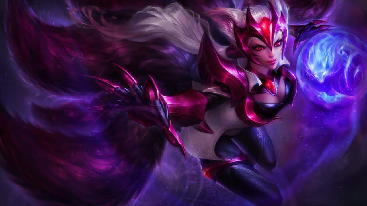 Ahri's changes are just flat-out buffs. The mana cost on her Charm is going  way, way down by 15 at all ranks. This will allow her to attempt full combos  ...