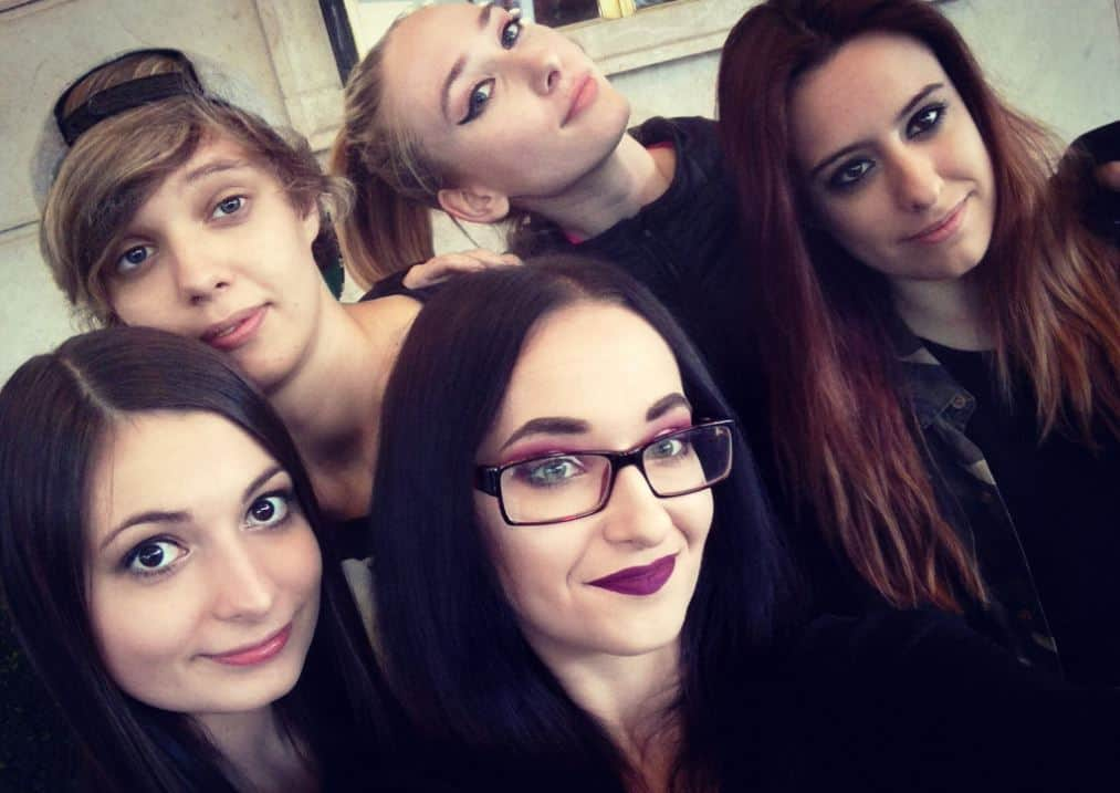 Photo of Those are the girls of League of Legends who get the title of Girl Gamer Festival 2018