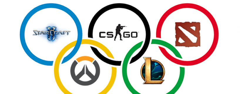 Olympics Committee is holding an eSports forum this month, discussing future recognition and more